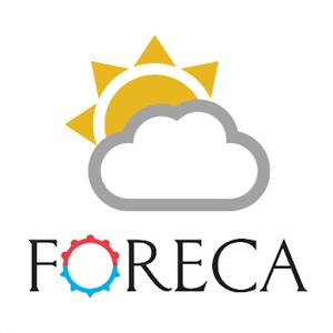 ForecaWeather v4.5.0 Ad-Free دانلود نرم افزار کم نظیر پیش بینی آب و هوا فورکا برای اندروید اندروید