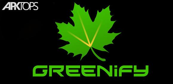 Greenify_cover