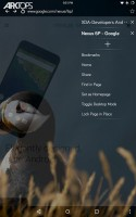 Lucid Launcher Pro v5.98322 دانلود لانچر شیشه ای پرطرفدار اندروید