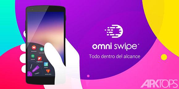 Omni-Swipe