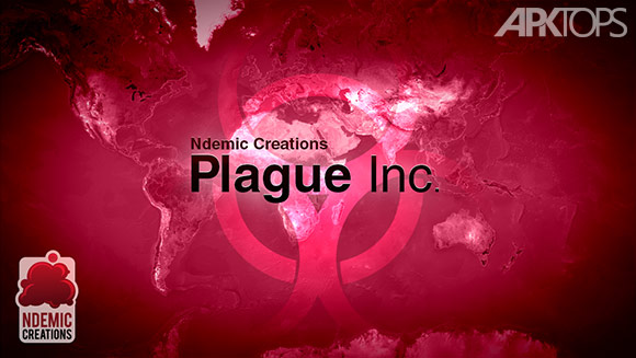 Plague Inc Full دانلود