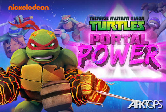 TMNT-Portal-Power