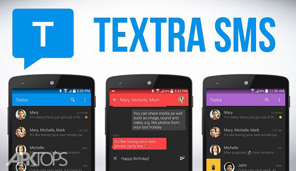 Textra-SMS