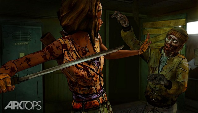 The-Walking-Dead-Michonne-Screenshot-2