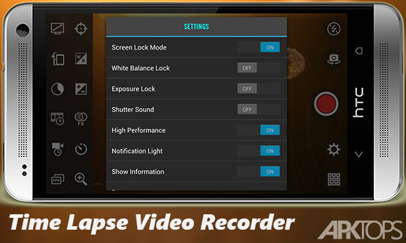 Time-Lapse-Video-Recorder