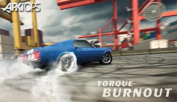 Torque-Burnout