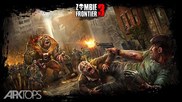دانلود Zombie Frontier 3
