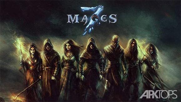 دانلود بازی 7 Mages