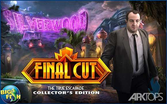 دانلود بازی Final Cut Escapade