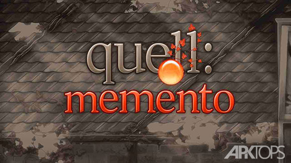 دانلود بازی Quell Memento+
