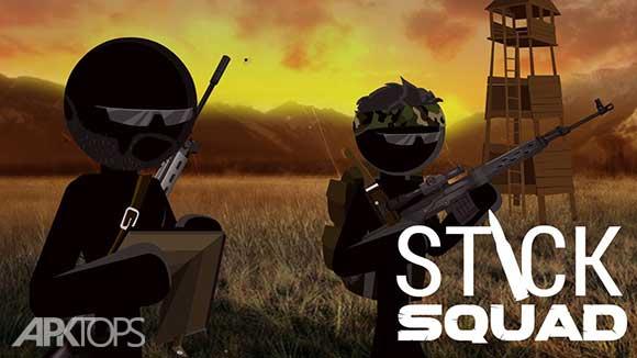 دانلود بازی Stick Squad 1 Sniper Contracts
