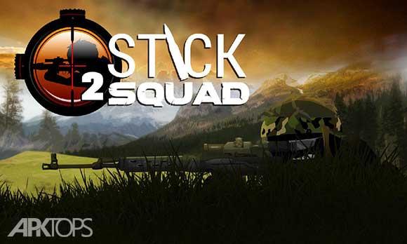 دانلود بازی Stick Squad 2 Shooting Elite