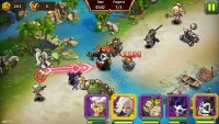 دانلود Magic Rush Heroes (2)