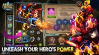 دانلود Magic Rush Heroes (6)