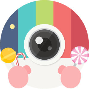 Candy_Camera_icon