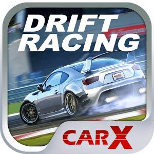 CarX-Drift-Racing