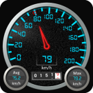 DS Speedometer PRO v6.94 نرم افزار سرعت سنج عالی اندروید