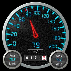DS Speedometer Pro