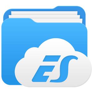 ES File Explorer Premium v4.2.2.3 دانلود بهترین فایل منیجر اندروید