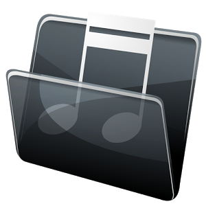 EZ Folder Player v1.3.3 دانلود موزیک پلیر با قابلیت پخش پوشه برای اندروید