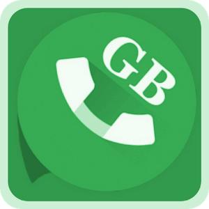 دانلود اخرین نسخه برنامه جی بی واتس اپ GBWhatsapp