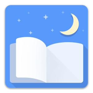 Moon+ Reader Pro v4.5.3 دانلود برنامه کتاب خوان حرفه ای ماه برای اندروید