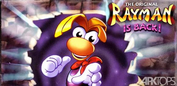 Rayman-Classic