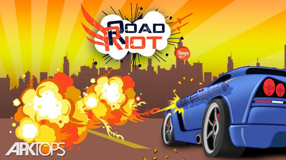 Road Riot_cover