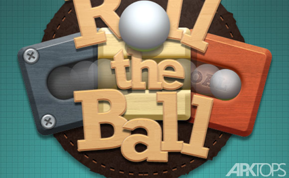 Roll-the-Ball™---slide-puzzle