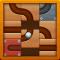RollTheBall v1.6.1 دانلود بازی فکری حرکت دادن توپ برای اندروید