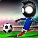 Stickman Soccer 2016 v1.5.1 دانلود بازی فوتبال استیکمن 2016 + مود برای اندروید