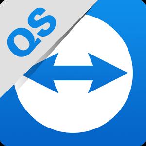 TeamViewer QuickSupport v14.4.195 دانلود برنامه کنترل گوشی اندروید توسط ویندوز اندروید