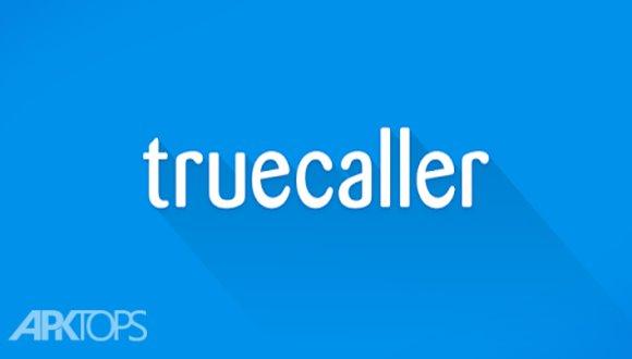 Truecaller -cover