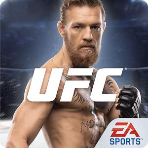 EA SPORTS UFC v1.9.3608000 دانلود بازی رسمی مسابقات UFC برای اندروید اندروید