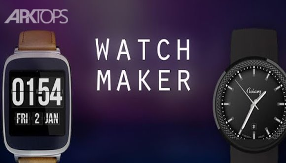 WatchMaker_Premium_Watch_Face_cover