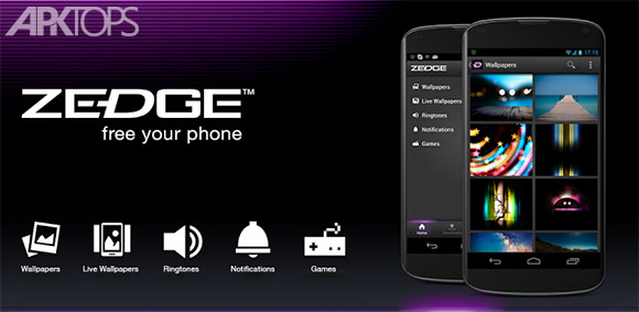 ZEDGE-Ringtones-Wallpapers