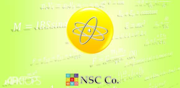 Physics Formulas Free 3.0 Ad-free دانلود برنامه مجموعه فرمول های درس فیزیک