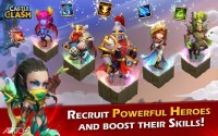 دانلود بازی Castle Clash (3)