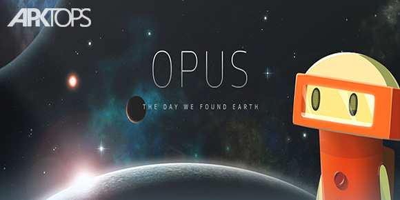 دانلود بازی OPUS: The Day We Found Earth