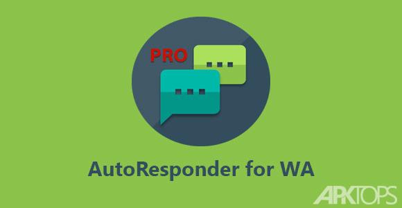 AutoResponder for Whatsapp ربات پاسخگوی واتس اپ