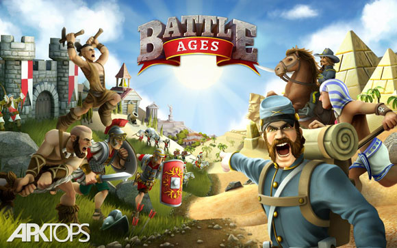 Battle-Ages