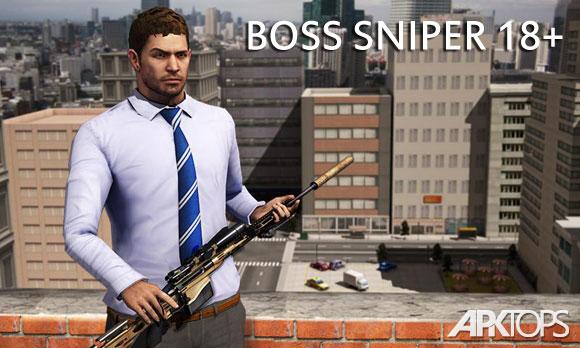 Boss-Sniper-18