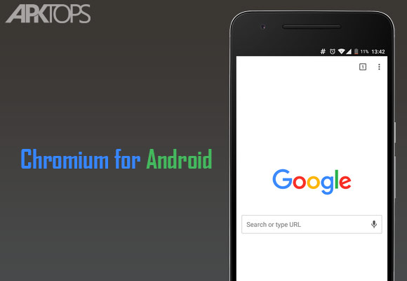 Chromium-for-Android