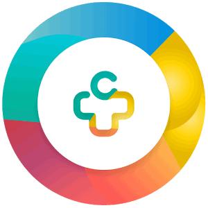 Contacts + Pro Plus v5.88.0 دانلود نرم افزار شماره گیر و مسیجینگ اندروید