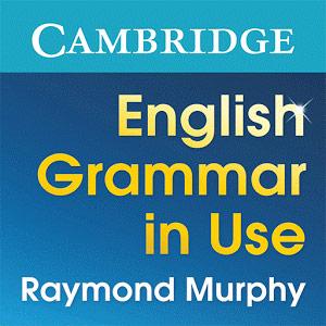 English Grammar in Use v1.11.30 Unlocked دانلود برنامه آموزش گرامر انگلیسی برای اندروید اندروید
