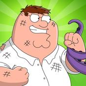 Family Guy The Quest for Stuff v1.88.0 دانلود بازی مرد خانواده اندروید