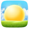 GO Weather Forecast Widgets_icon
