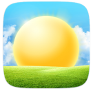 GO Weather Premium v6.162 دانلود نرم افزار هواشناسی گو