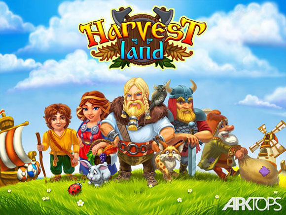 Harvest-Land