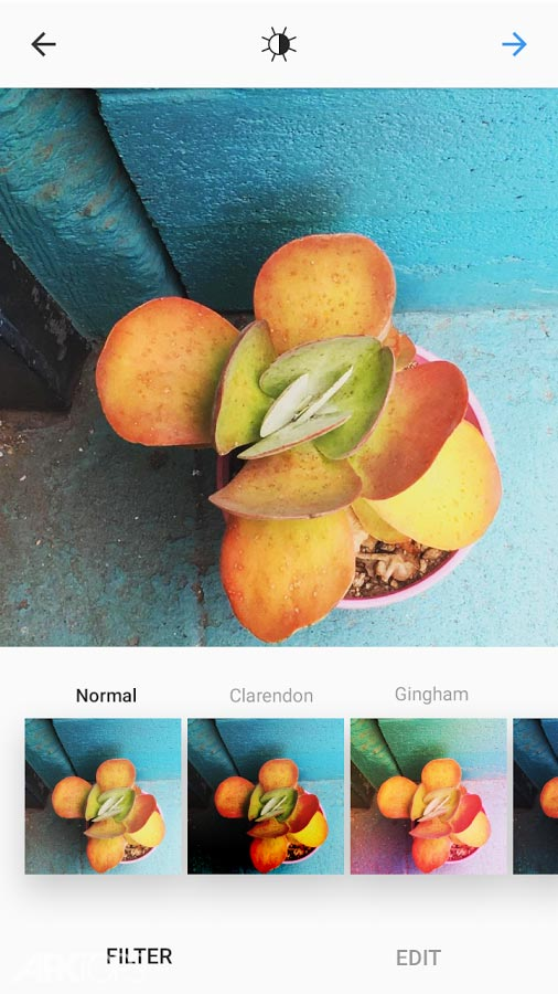 Instagram v70.0.0.22.98 دانلود اینستاگرام + نسخه کم حجم